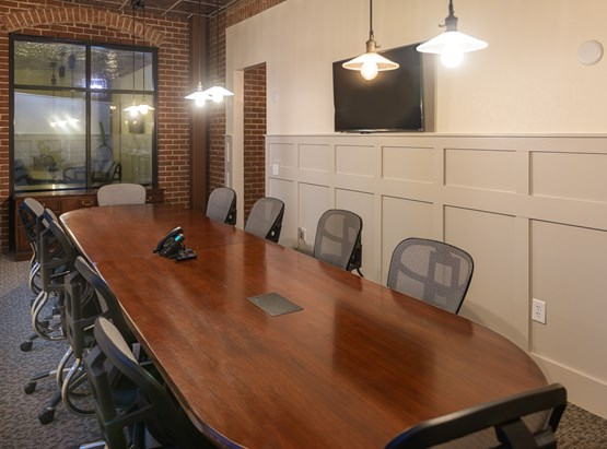 Conference Room (M-F Work Hours)